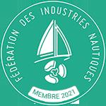 logo Fédération des Industries Nautiques